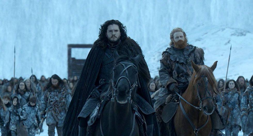 """¿Cómo y a qué hora ver """"Juego de tronos: La última guardia"""", el documental de HBO? (Foto: HBO)"""