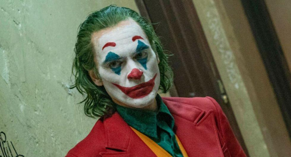 El film sigue rompiendo hitos dentro del cine. (Foto: Warner Bross.)