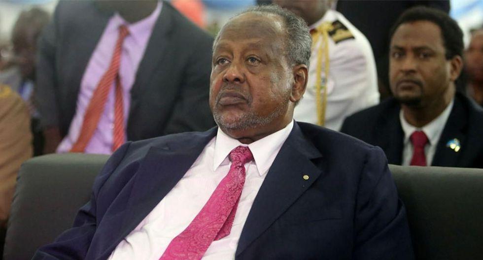 En Yibuti, el presidente Ismail Omar Guelleh gobierna desde hace 20 años. (Foto: Archivo GEC)