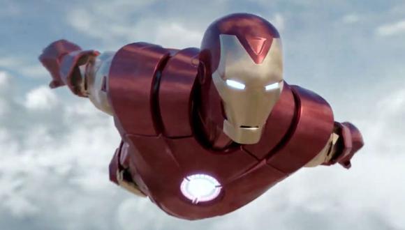 'Iron Man VR' llegará en exclusiva para PS4 con soporte para PlayStation VR.