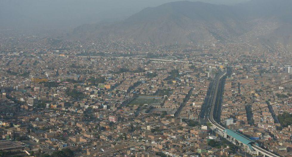 Perú está en el puesto 8 en inclusión financiera en Latinoamérica, según BBVA Research. (USI)