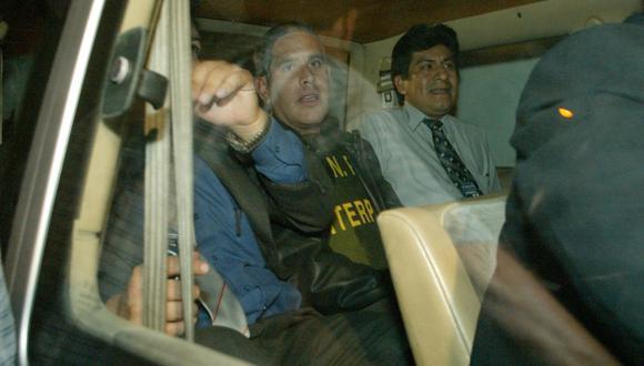 NO PEDÍ NADA. En declaraciones a IDL Reporteros, López Meneses negó haber pedido protección policial para su vivienda. (USI)