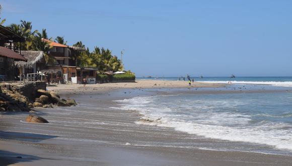 Piura: alcalde de Máncora apelará ante el Congreso para que se permita el ingreso a las playas (Foto: Municipalidad Máncora)