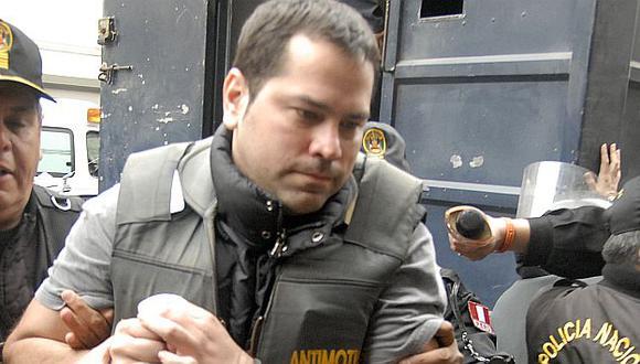 El padre de Sánchez Manrique afirma que no le temen a la verdad. (USI)
