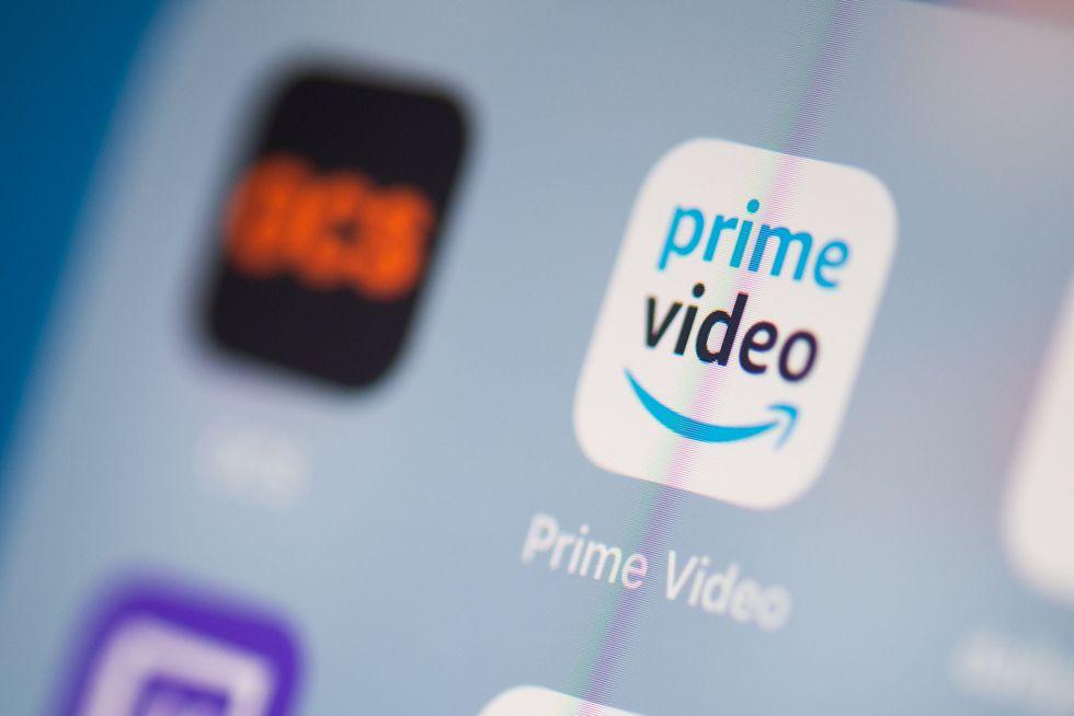 Prime Video no se queda atrás en cuanto a premios recibidos. (Foto: AFP)