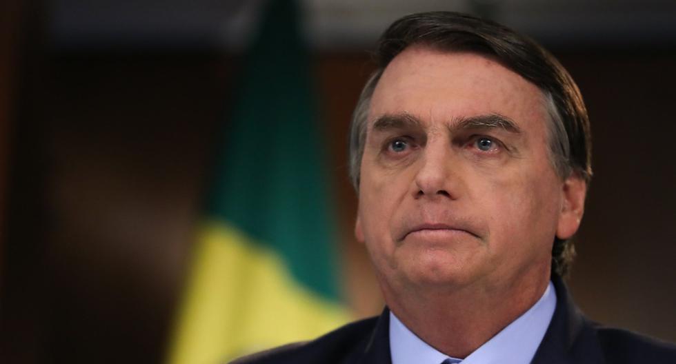 """Brasil: Jair Bolsonaro presenta una """"óptima"""" evolución tras cirugía por un cálculo renal"""