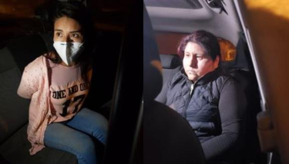 La Dirandro intervino inmueble donde operaba un laboratorio clandestino de droga. (Foto: PNP)