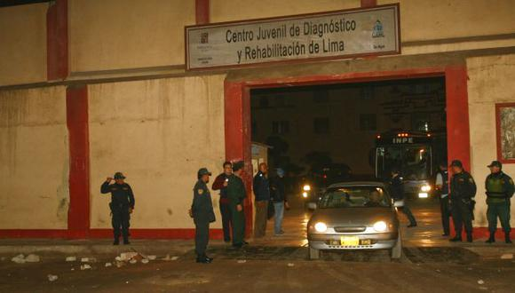 Vecinos de 'Maranguita' se han quejado de centro juvenil. (USI)