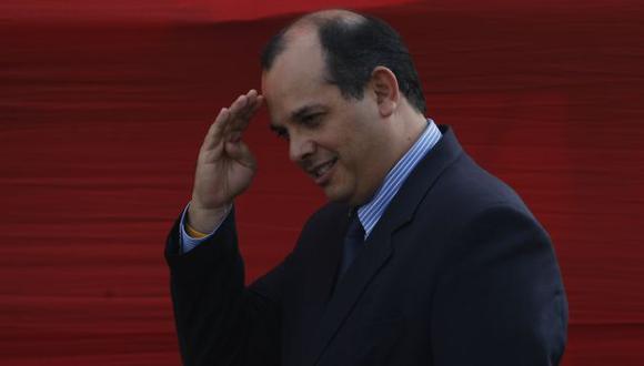Asegura estabilidad fiscal. (Mario Zapata)