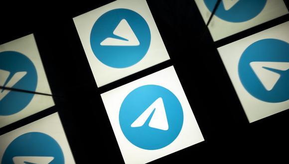 La herramienta que está siendo desarrollada por Telegram permitirá pasar datos de aplicaciones como WhatsApp, Line y KakaoTalk, entre otras. (Lionel BONAVENTURE / AFP)