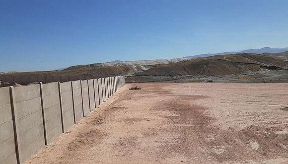 Arequipa: Ministerio Público abrió investigación por presuntas irregularidades en construcción de cementerio Culebrillas para fallecidos por COVID-19.