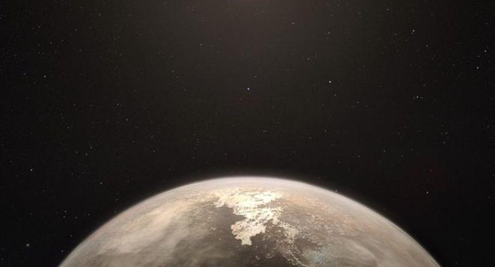 Los astrónomos identificaron a Ross 128 b con en el Observatorio de La Silla, en Chile. (Foto: ESO/M. Kornmesser)