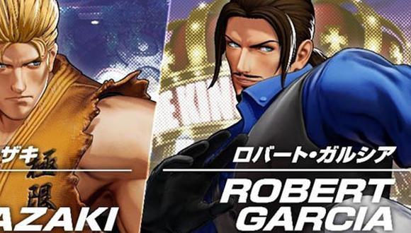 Dos viejos conocidos de la franquicia llegarán en la nueva entrega del título de lucha de SNK..