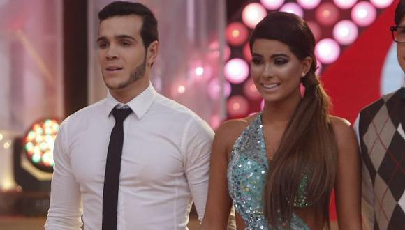 Mario Irivarren confesó que se emocionó por triunfo de Ivana Yturbe en certamen de belleza. (Perú21)