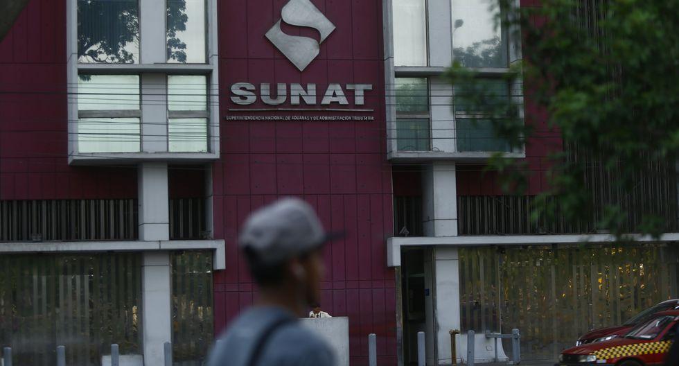 La Sunat informó sobre sus resultados de recaudación en 2019. (Foto: GEC)