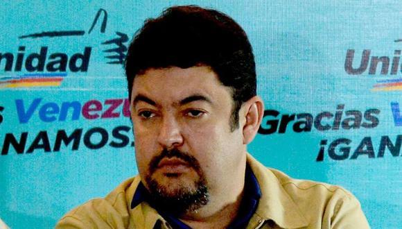"""La defensa de Marrero denunció este martes que el caso """"está plagado de irregularidades"""". (Foto: AFP)"""