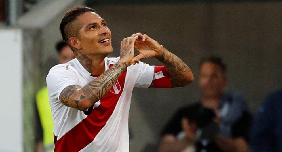 Guerrero podrá jugar la Copa del Mundo tras la habilitación del Tribunal Federal Suizo. (Reuters)