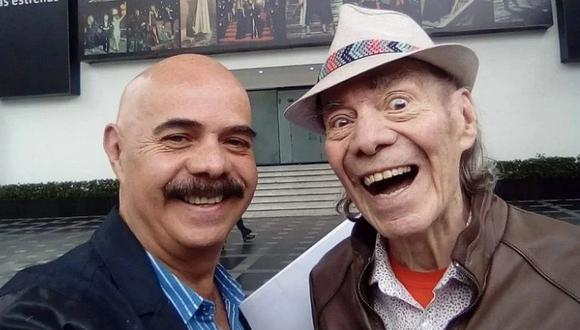Alejandro Valdés, hijo de Manuel 'El Loco' Valdés, falleció de causas aún desconocidas. (Foto: Facebook)