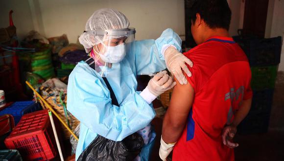 El Minsa planea que se cuenta con la vacuna contra el COVID-19 en el primer trimestre del 2021. (GEC)