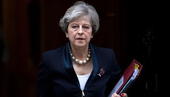 La Unión Europea estaría estudiando conceder una prórroga del Brexit a Reino Unido hasta el 30 de junio. (Foto: AFP)