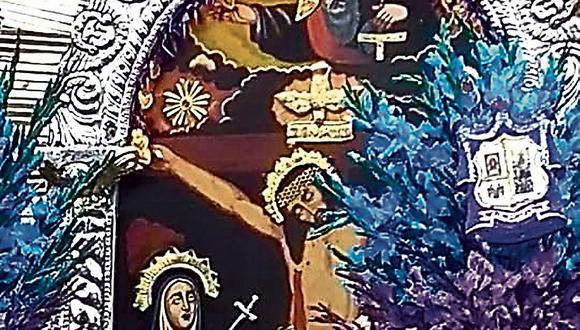 La Victoria: Roban S/90 mil en joyas de iglesia Nuestra Señora de las Victorias. (USI)