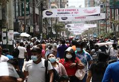 COVID-19 en Perú: Minsa reporta 2.454 contagios más y el número acumulado llega a 1.032.275