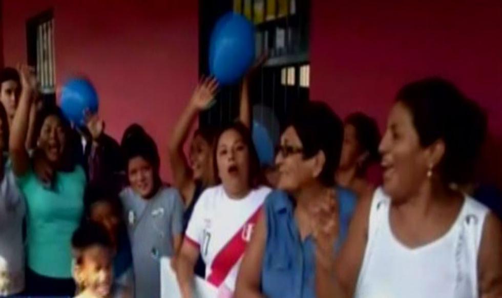 Susan Ochoa: Esperan con celebración a cantante peruana tras victoria en Viña del Mar (Canal N)