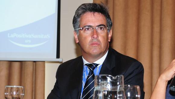 Caso Odebrecht: Reabren pesquisas a Gustavo Salazar por lavado de activos. (USI)