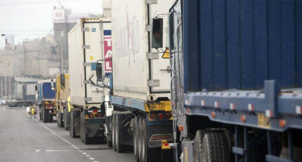 La medida se da como parte del plan piloto de reordenamiento del tránsito. (Foto: Referencial/GEC)
