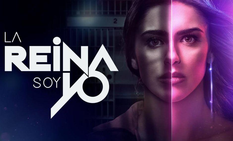 La reina soy yo online por Univision: fecha de estreno, cómo ver, tráiler, historia actores y personajes   Michelle Renaud es la protagonista de 'La reina soy yo' (Foto: Univision)