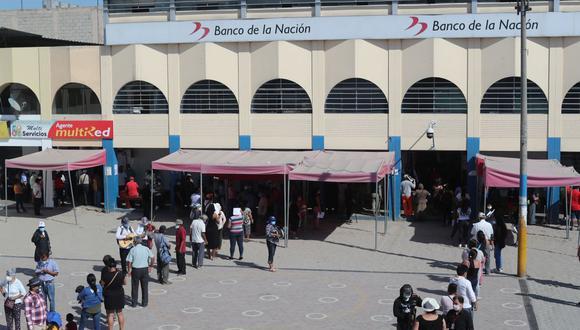 (Foto : Lino Chipana Obregón / GEC)