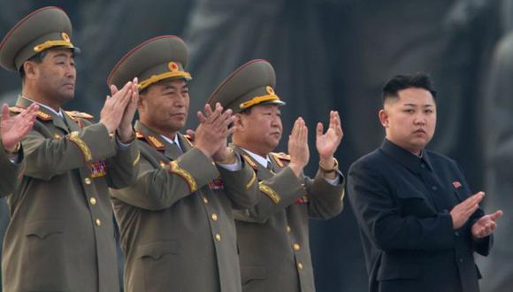NUEVA SEÑAL. Hace un mes Norcorea había cancelado las rondas de conversaciones con Seúl. (AFP)