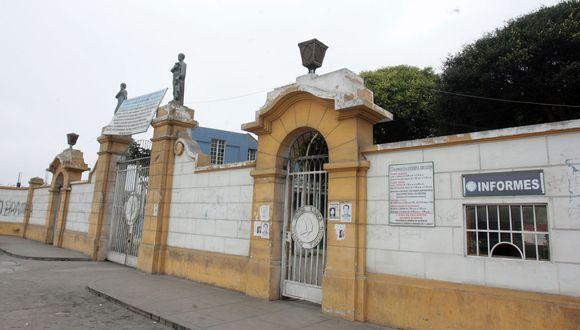 El Ministerio de Salud niega cierre inmediato de hospital de salud mental (Foto: Andina)