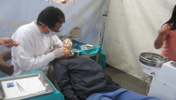 Niños con labio leporino y paladar hendido serán operados gratuitamente en la Clínica Delgado (Perú21)
