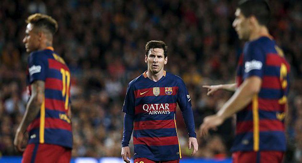 Barcelona vs. Deportivo La Coruña EN VIVO se enfrentan en cotejo por la Liga española. (Reuters)
