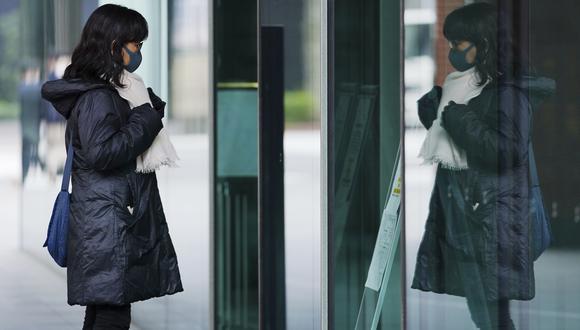 Las discusiones sobre la soledad han estado presentes durante varios años en Japón. (AP)