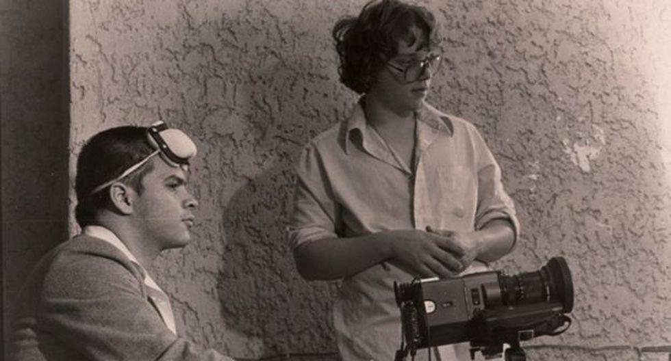 Guillermo del Toro. (Rigoberto Mora/BBC)