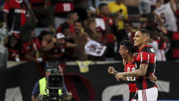 Flamengo y Católica afrontan la quinta cita de ambos por el Grupo 4 de la Copa Libertadores 2017. (EFE)