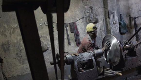 El trabajo forzoso afecta a nivel mundial a cerca de 21 millones de personas. (Getty)
