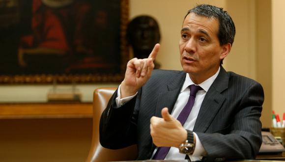 Petroperú explotará el Lote 192 según Alonso Segura. (USI)