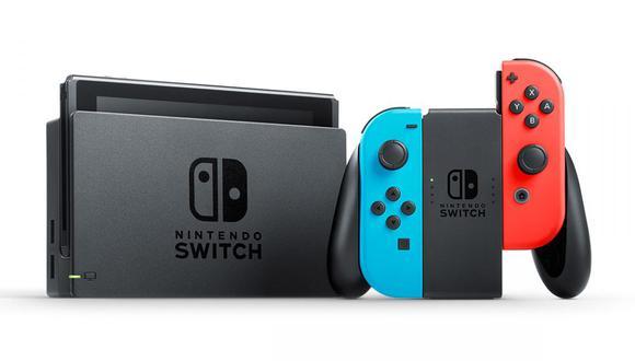 Todo parece indicar que llegará un nuevo modelo de Nintendo Switch.