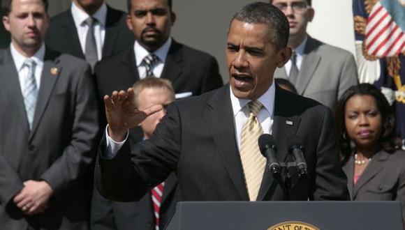 El presidente le puso la mira a las petroleras. (Reuters)