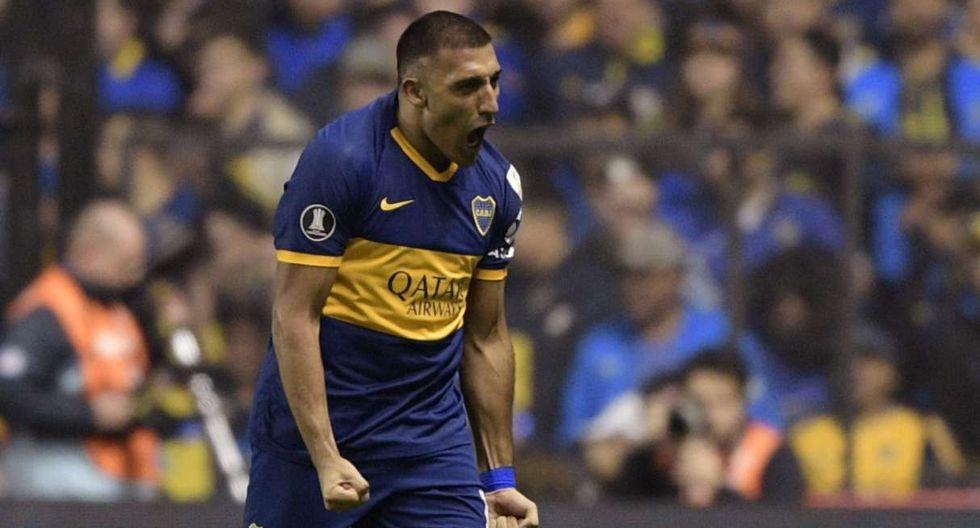 Boca Juniors vs. LDU de Quito se miden por la Copa Libertadores 2019. (Foto: AFP)