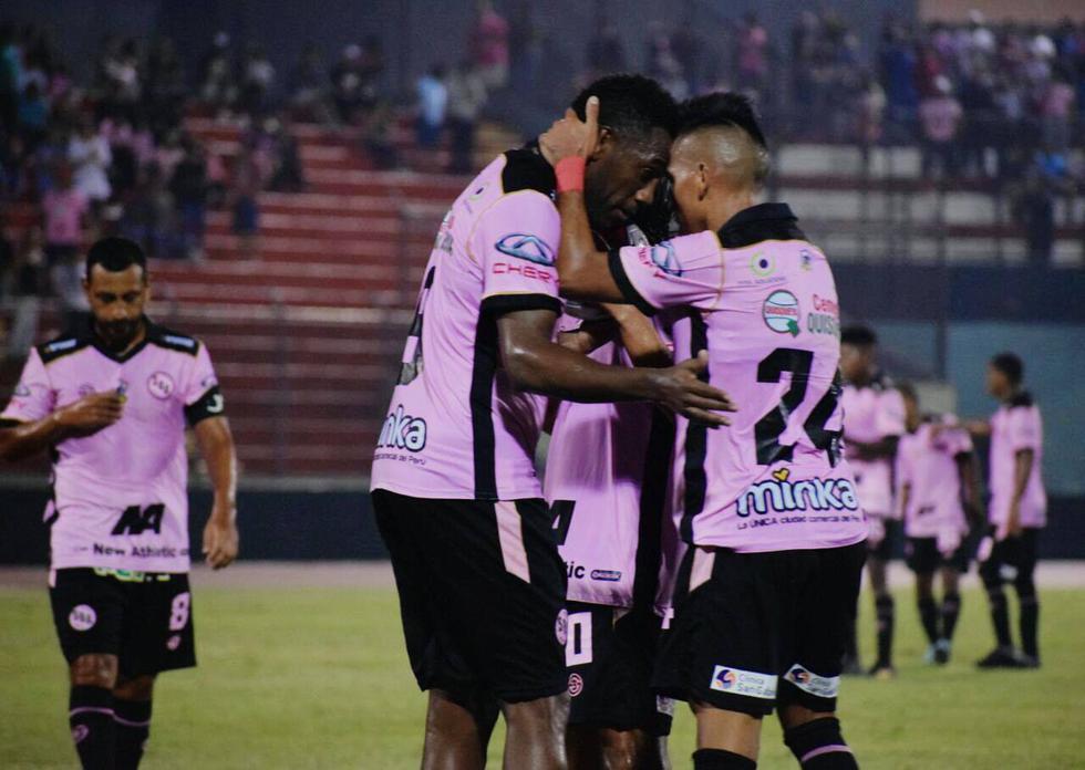 Sport Boys integra el Grupo B del Torneo de Verano tras su retorno a la primera división del fútbol peruano. Esta noche recibe a Sport Huancayo. (@ClubSportBoys)