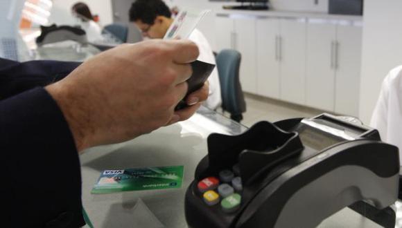 PREFERENCIAS. Peruanos optan por préstamos en dólares. (USI)