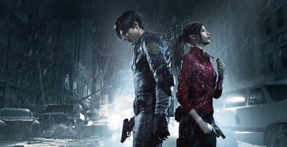Capcom lanzará el esperado remake de 'Resident Evil 2' el próximo 25 de enero para PS4, Xbox One y PC.