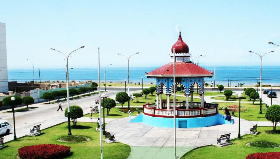 San Miguel: Más de US$680 mensuales en un inmueble de 100 metros.(Facebook Municipalidad de San Miguel)