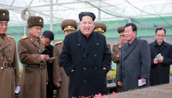Funcionario de la presidencia surcoreana dijo que no creen que presidente de Corea del Norte haya sido operado. (Foto: Agencias)
