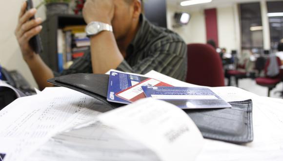 El matrimonio bajo régimen de sociedad de gananciales o bienes compartidos permite que las deudas sean asumidas por ambas personas.  (Foto: GEC)