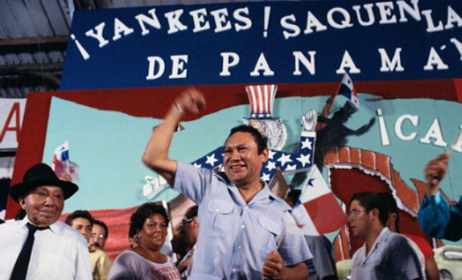 El ex hombre fuerte de Panamá (1983-1989), de 83 años, fue operado en el hospital público Santo Tomás, en la capital panameña.